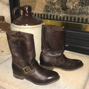 778a83078a69 Brooks Brothers Ankle Boots & Booties for Women | Poshmark